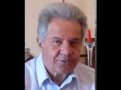 Ο καθηγητής Γ. Δαουτόπουλος για τον Ζεόλιθο